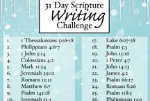prayer stuff