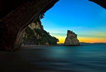 Nowa Zelandia / New Zeland