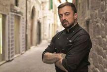 Chef Rubio, Gabriele Rubino