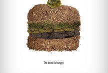 Hamburger Ads