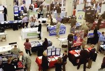 Career Fairs / by Cameron University Career Services
