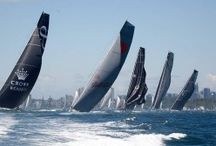 SYDNEY to HOBART; ROLEX 2013; the ultimate yacht race