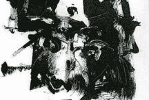 Antonin Artaud / Colecção de imagens dedicadas ao teórico, actor, dramaturgo, poeta e encenador francês.