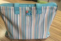 Bags handmade