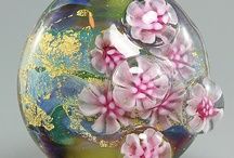 Art - Lampwork 2 of 2 / by Colleen Jepkes