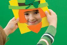 Happy Holidays: St. Patrick's Day