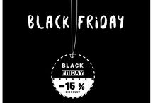 Black Friday 2015 / Best discounts of a special day only on latostadora.com, tostadora.com, www.tostadora.it, www.tostadora.fr . You can personalice all articles // 27 NOVEMBER 2015 // 15% discount on Friday 27, Saturday 28 ,Sunday 29, and Monday 30!!