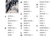Engelsk ordforråd