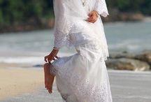 Hijabi wedding ;)