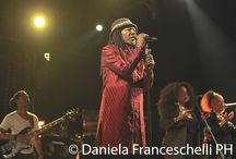 Alpha Blondy e The Solar System a Eutropia Festival 4/9/2014 / Alpha Blondy e The Solar System