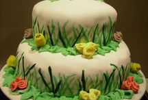 My Cake Images / All made by me :-)