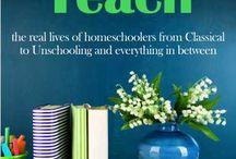 "Homeschool ""How To"" eBooks"