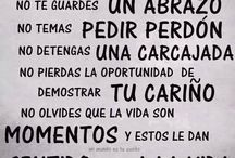 Frases / by Claudia Retamoso