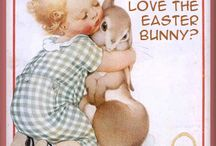 Cool Holdy - Bunny Time / by Karolyn Isenhart
