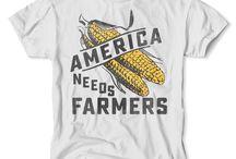 Shirt farmer - Koszulki rolnictwo