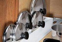 Kitchen Ideas / by The Homesteading Hippy