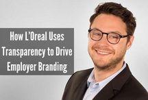 Social Media (Employer Branding)