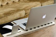Apple Oficianado / by Lavani Goodman Khosa