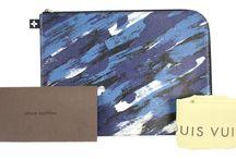 Authentic Luxury Clutches / Authentic Luxury Clutches