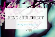 Feng Shui Graphic Design / Use the knowledge of feng shui in graphic design for smooth communication and faster results!
