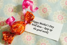 Mothers Day / Ideas and gifts for Mothers Day
