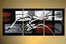 Art and Abstract Paintings