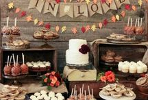 Bridal Shower / by Natalie Thornton
