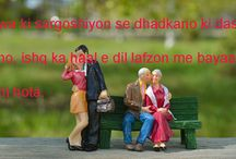i love you shayari,
