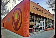 Insight Coffee / Our headquarters for quality and education