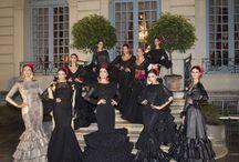 Presentación We Love Flamenco y VIVA by WLF 2017