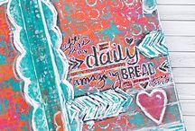 Bible Journaling / by Gailsadventures