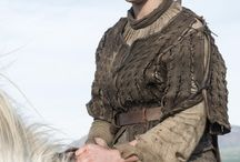 HBO and CINEMAX bring three series to Comic-Con International: San Diego 2014 / @HBO @CINEMAX