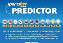 Sportsbet.com.au / Sportsbet.com.au Images, news, information and offers