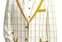 Stylish Men's Suits