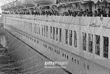 Yolcu Gemisi ( Passenger Ship)