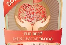 Menopause and all it encompases