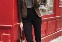 Мода Лондона