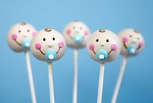 Baby Shower Ideas / DIY baby shower ideas - recipes, party favors, treats, crafts, decorations