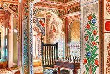 Aesthetic Architecture & Interesting Interiors