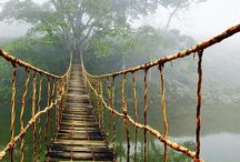 Places to meet...