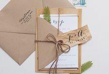 invitations / by Pauline C.c.
