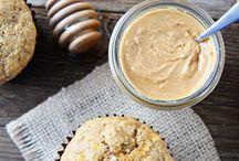 Peanut Love / A collection of inspiring and delicious peanut (butter) recipes.  Eine Pinnwannd für leckere und inspirierende Erdnuss- und Erdnussbutterrezepte.