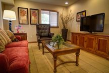 Liberty Lodge / Within 5 minutes of the front gates of Fort Leonard Wood, Liberty Lodge provides our guests with all the comforts of home combined with superior guest service.