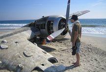 Alone Planes......