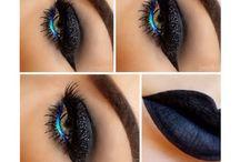 ☛ Magical Make-up ☚