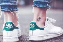 Flamingo tattoospiration