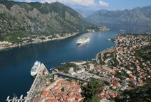 Montenegro / Montenegro travel tips and guides
