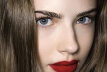Beauty Inspiration / by Amanda Shortall