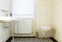 bathroom&kitchen