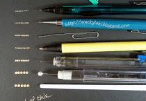dot painting ideas